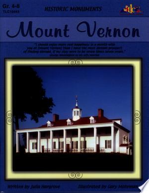 Mount Vernon (ENHANCED eBook)