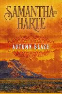 Autumn Blaze Pdf
