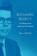 Richard Rorty [Pdf/ePub] eBook