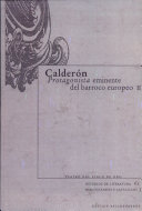 Calderón: Calderón sueltas in the collection of the Hispanic Society of America