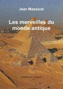 Les merveilles du monde antique