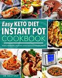 Easy Keto Diet Instant Pot Cookbook @2020