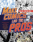 Make Comics Like the Pros [Pdf/ePub] eBook