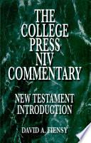 New Testament Introduction Niv