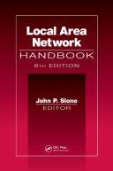 Local Area Network Handbook, Sixth Edition Pdf/ePub eBook