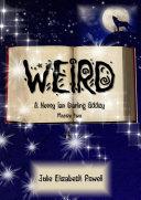 Pdf Weird: A Henry Ian Darling Oddity: Missive Two