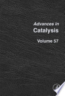 Advances in Catalysis Book