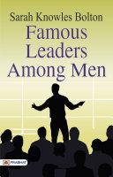 Famous leaders among men