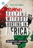 Helping Without Hurting in Africa