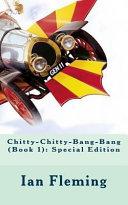 Chitty-Chitty-Bang-Bang (Book 1)