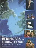 The Bering Sea and Aleutian Islands Book
