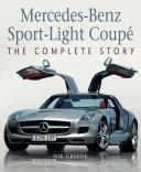 Mercedes-Benz Sport-Light Coupe Pdf/ePub eBook