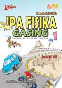 IPA Fisika Gasing SMP Jilid 1