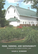 Food, Farming, and Sustainability