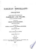 Contents of the Harleian Miscellany, with an Index