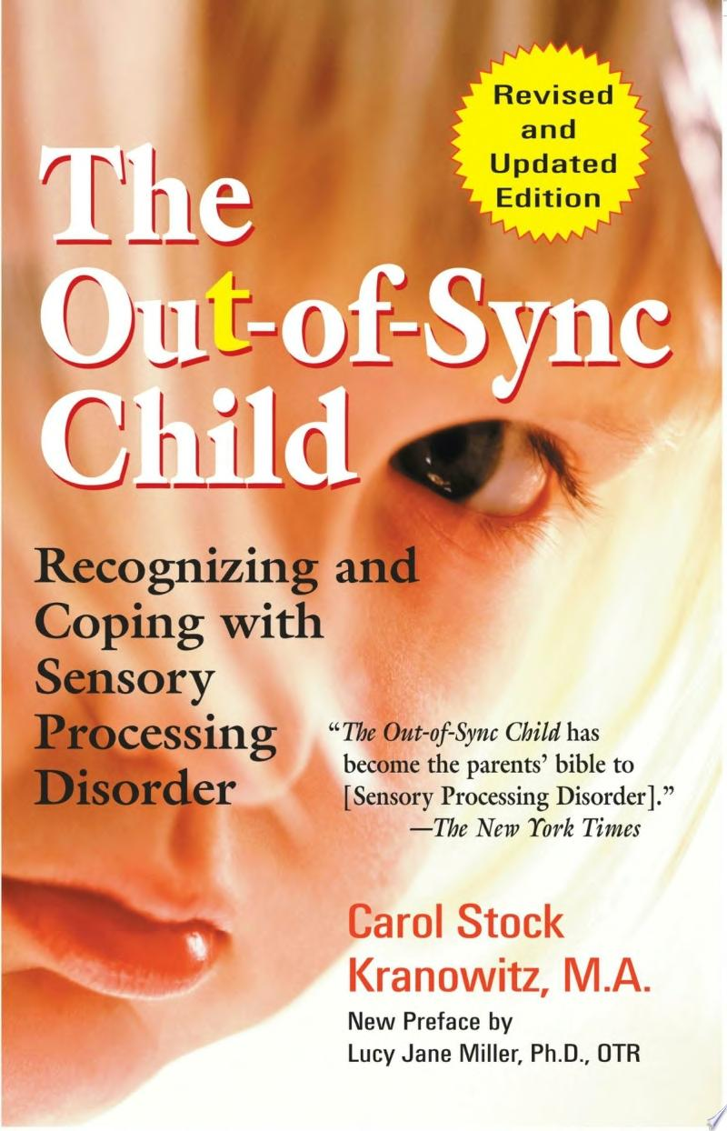 The Out-of-Sync Child image