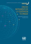 CNUCED instruments de la coopération technique: Produire des résultats