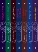 Shadow Falls, Complete Series Pdf/ePub eBook