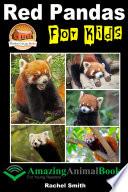 Red Pandas For Kids Book PDF