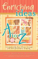Enriching Ideas from A to Z