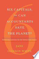 Six Capitals, Or Can Accountants Save the Planet?