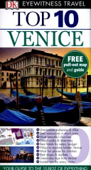 Venice - Top 10 Eyewitness Travel Guide