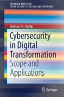 Cybersecurity in Digital Transformation