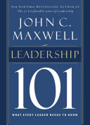 Leadership 101 Pdf/ePub eBook