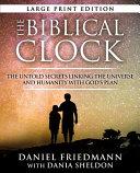 The Biblical Clock