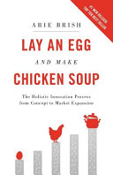 Lay an Egg and Make Chicken Soup