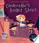 Fairytale Friends  Cinderella s Ballet Shoes