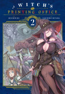 A Witch s Printing Office  Vol  2