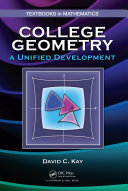 College Geometry [Pdf/ePub] eBook