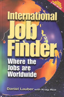 International Job Finder