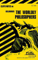 Worldly Philosophers Book