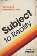 Subject to Reality [Pdf/ePub] eBook