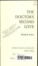 The Doctor s Second Love Book