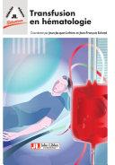 Pdf Transfusion en hématologie Telecharger