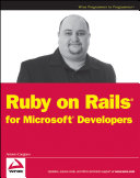 Ruby on Rails for Microsoft Developers