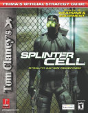 Tom Clancy's Splinter Cell Pdf/ePub eBook