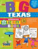 The Big Texas Reproducible Activity Book New Version