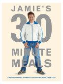 Jamie s 30 Minute Meals  non UK Ireland