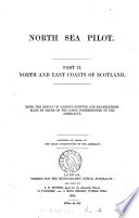 North sea pilot  Pt  1  2nd  ed   With  Suppl   and  Admiralty notices to mariners   1st   With  Suppl   and  Admiralty notices to mariners