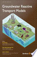 Groundwater Reactive Transport Models