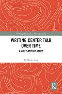Writing Center Talk over Time Pdf/ePub eBook