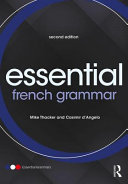 Essential French Grammar