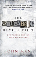Pdf The Gutenberg Revolution