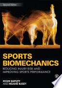 Sports Biomechanics Book PDF