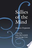 Sallies of the Mind