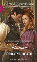 Gli eredi perduti di Pembrook: Sebastian